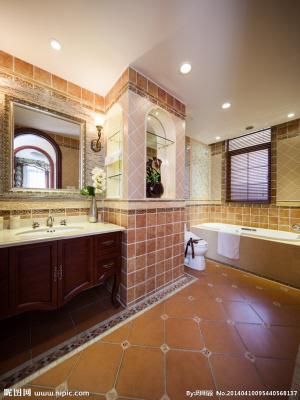 新装修的家庭可以直接选用美缝剂产品,如果是已经装修了的家庭,瓷砖