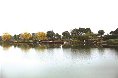 东湖风景区办事流程